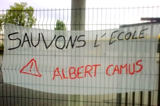 Ecole Albert Camus Guérinière